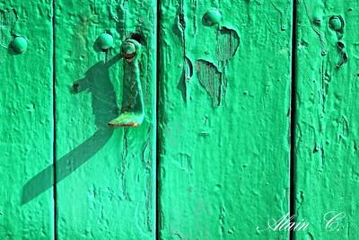 Thé Green Hook
