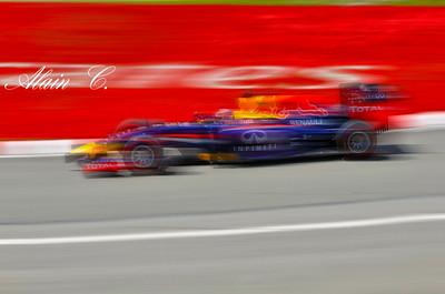 Sebatian Vettel