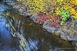 Brebeuf, Qc, Canada; small town near Mont-Tremblant, autumn / petite municipalit� pr�s du Mont-tremblant,  automne